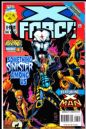X-Force  #57 Cover A (1991 Series) *NM*